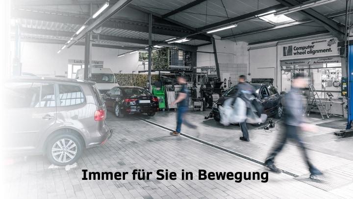 Autowerkstatt, Mechaniker, Bewegung, Kfz